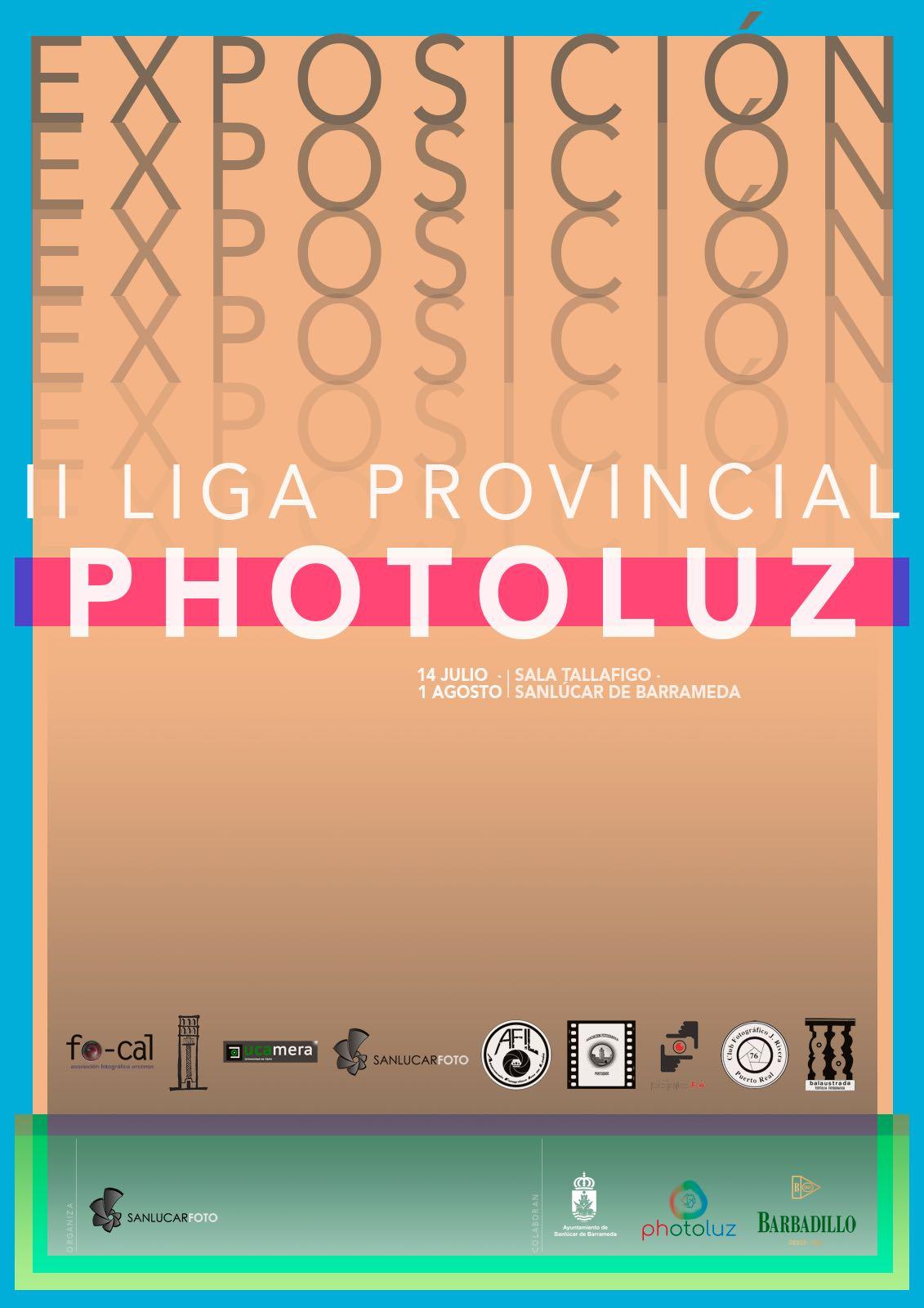 La II edición de Photoluz en Sanlúcar de Barrameda