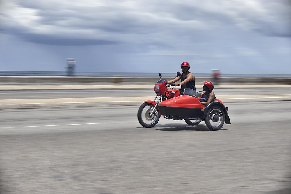 Movimiento en la Habana
