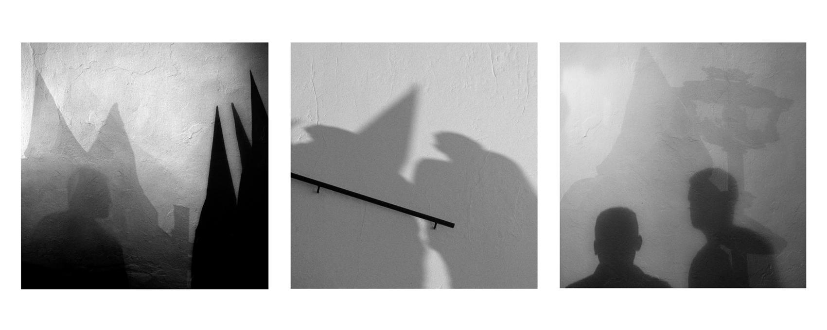 036 - Sombras De Penitencia