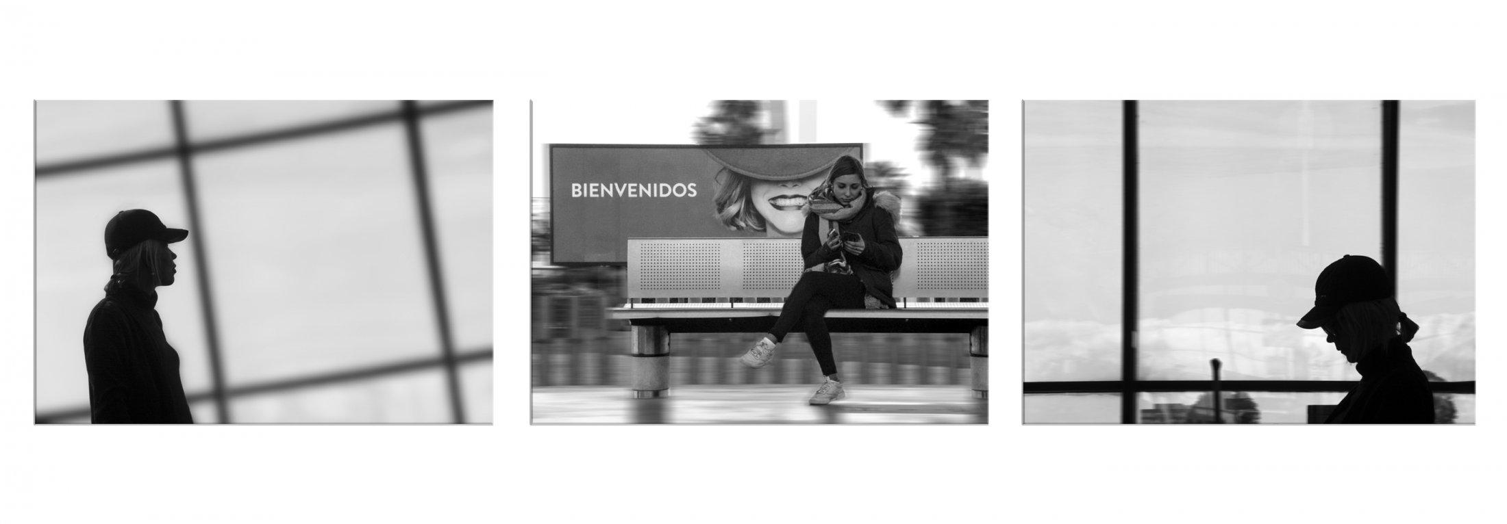 064 - Bienvenidos