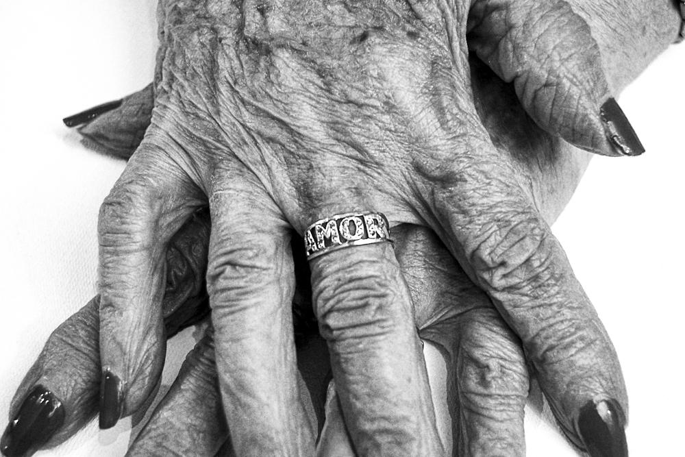 Amor en la piel