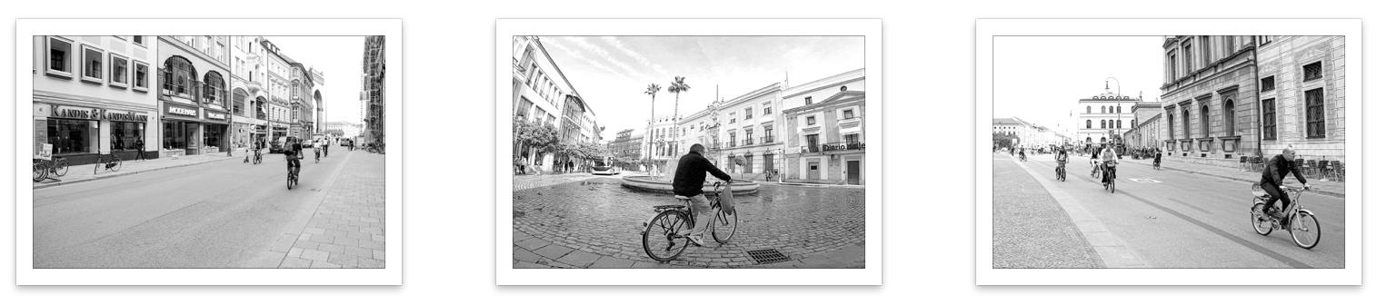 Usemos La Bici