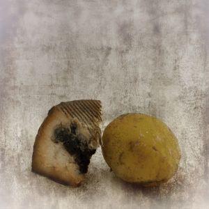 Queso limón y tiempo