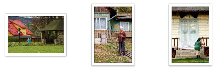 La Mujer En La Vida Rural