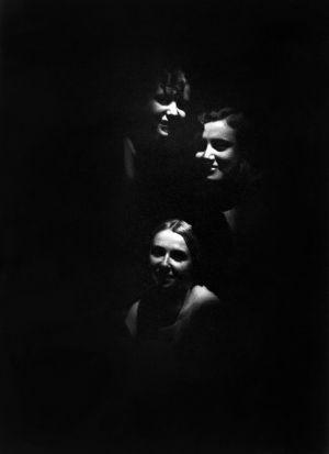 Las tres Garcías