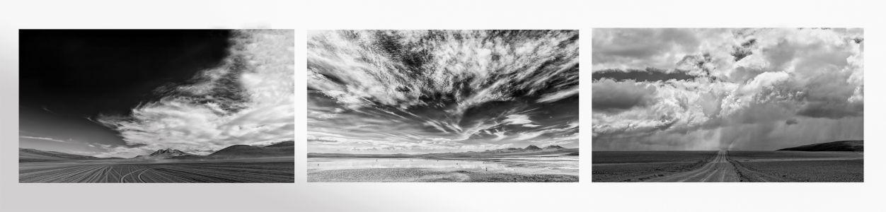 018-Por El Desierto Del Altiplano