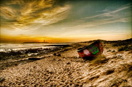 El paraiso de la playa
