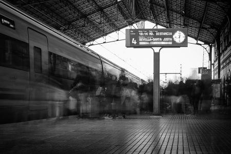 Tiempos de viajes