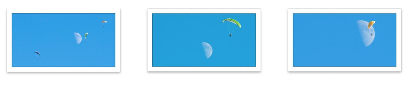 Tonteando Con La Luna