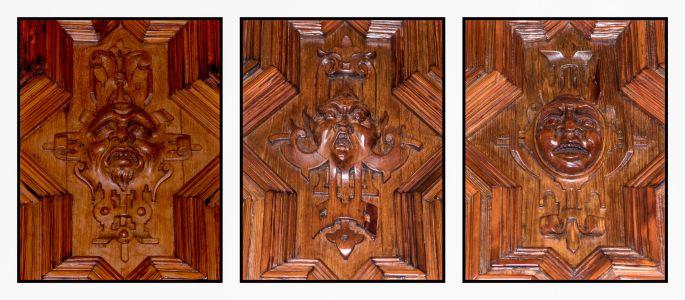 048-Las Puertas Del Reino