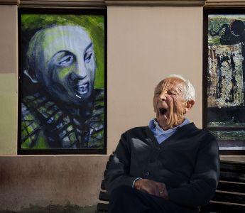 Homenaje a Munch