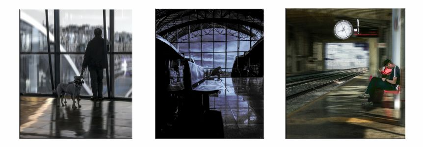 064- La Estacion