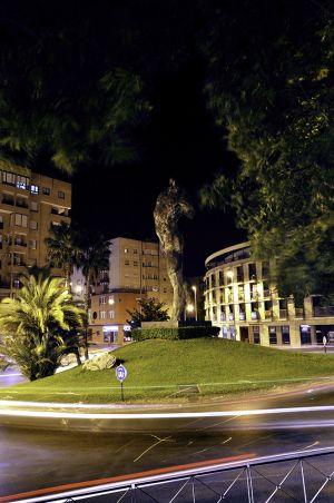Minotauro nocturno