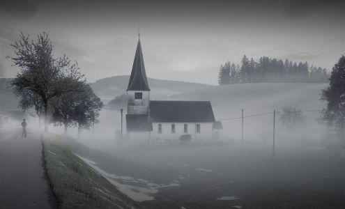 Niebla de tierra