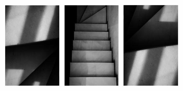 084-Historia De Una Escalera