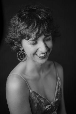 La sonrisa de Olga