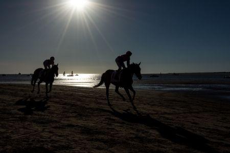 Los caballos de Helios