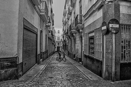 Jugar en la calle libremente