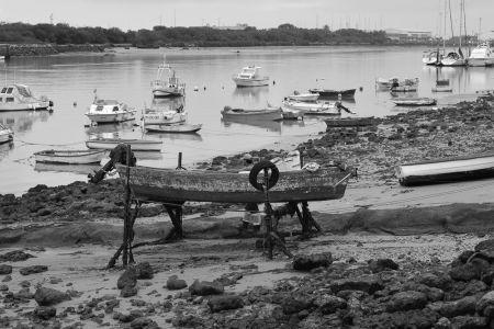 Cultura pesquera