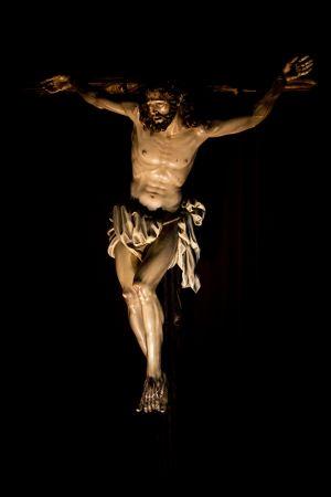 Cristo de Candelaria