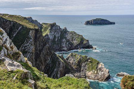 Exteriores de Cantabria