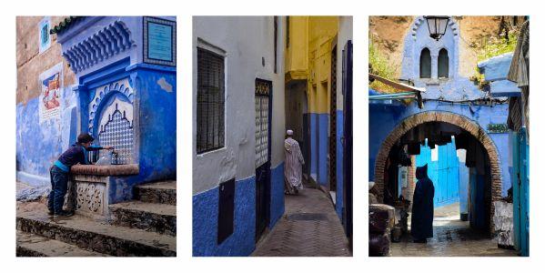 Colores Del Rif