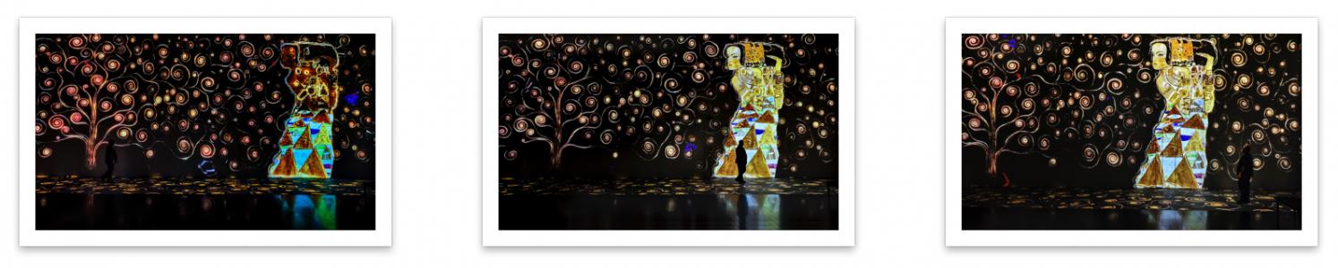 Buscando A Klimt