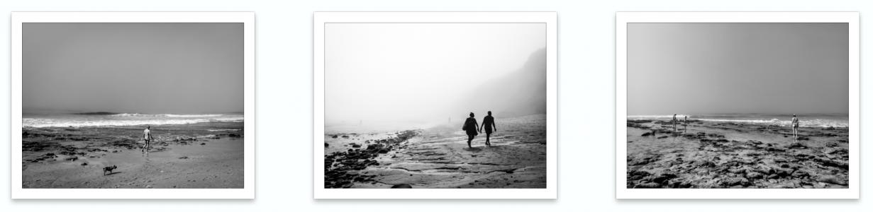 Parejas En La Niebla