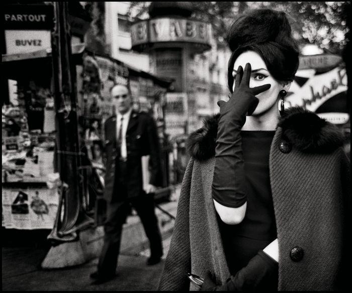 Lo que Leica no quiso fotografiar: one camera, one life