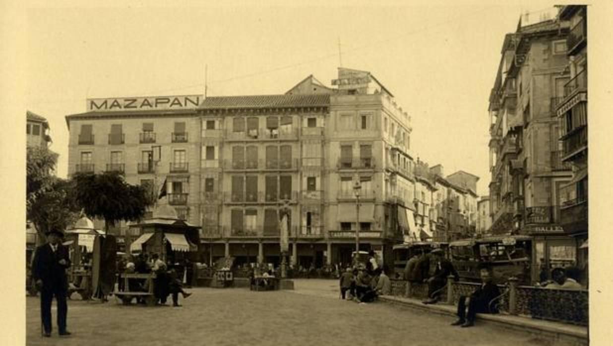 El Archivo Municipal incorpora 145 imágenes de «Loty»