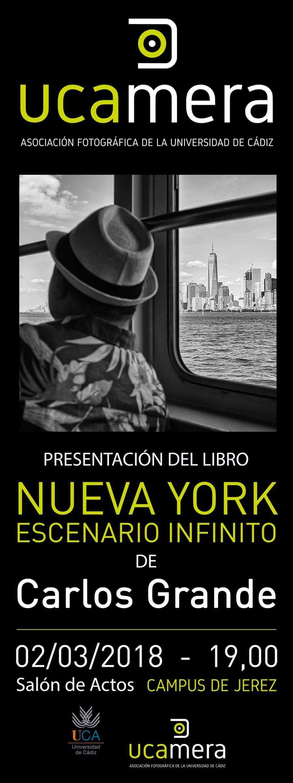 Nueva York, escenario infinito