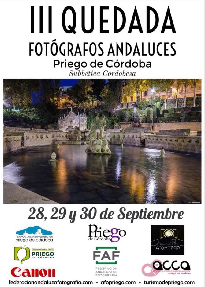 III Quedada de fotógrafos Andaluces