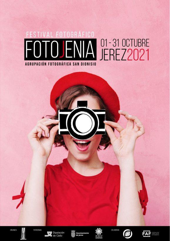 Fotojenia. Festival fotográfico